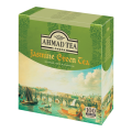 """Чай AHMAD """"Jasmine Green Tea"""""""