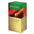 "Чай GREENFIELD ""Christmas Mystery"""