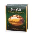 "Чай GREENFIELD ""Classiс Breakfast"""