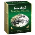 """Чай GREENFIELD """"Earl Grey Fantasy"""""""