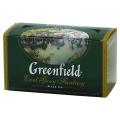 "Чай GREENFIELD ""Earl Grey"""