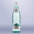 Вода газированная минеральная BORJOMI, 0,33л