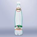 Вода газированная минеральная BORJOMI, 0,75л