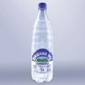 """Вода газированная питьевая """"Шишкин лес"""", 1,0л (упаковка 6шт)"""