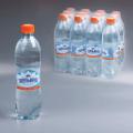 Вода газированная питьевая ЭДЕЛЬВЕЙС, 0,5л (упаковка 12шт)