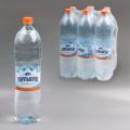 Вода газированная питьевая ЭДЕЛЬВЕЙС, 1,5л (упаковка 6шт)