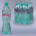 Вода негазированная минеральная АРХЫЗ, 1,0л (упаковка 9шт)