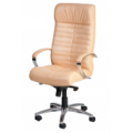 Офисное кресло для руководителей Крессида