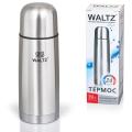 Термос WALTZ классический, 0,35 л