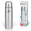 Термос WALTZ классический, 0,5 л