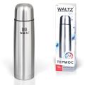 Термос WALTZ классический, 0,75 л