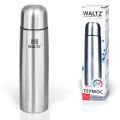 Термос WALTZ классический, 1,0 л