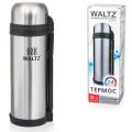 Термос WALTZ классический, 1,8 л