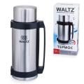 Термос WALTZ классический, 2,6 л