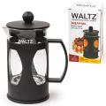 Заварник (френч-пресс) WALTZ B07, 0,6 л