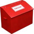 Ящик для песка 0,1 куб.