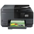 МФУ струйное HP OfficeJet Pro 8610