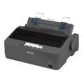 Принтер матричный EPSON LX-350 (9 игольный)