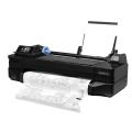 Плоттер HP Designjet T120 24 (CQ891A)
