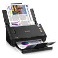 Сканер потоковый EPSON WorkForce DS-520