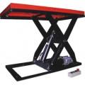 Стационарный подъемный стол (Польша), г/п 500 кг, высота подъема 1010 мм