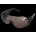 Защитные открытые очки РОСОМЗ О35 ВИЗИОН super 5-2,5 PC 13523