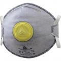 Респираторная маска с угольным слоем Delta Plus FFP2 10 шт. M1200VWC