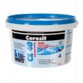 Затирка цементная Ceresit CE 40, 2 кг, цвет сахара