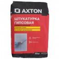 Штукатурка гипсовая Axton, 30 кг