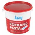 Шпаклёвка финишная Knauf Ротбанд Паста Профи, 5 кг