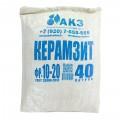 Керамзит фракция 10-20 мм, 40 л