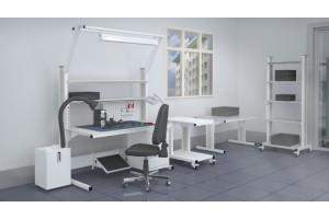 Промышленная мебель Gefesd