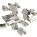 Скобы для полипропиленовой ленты, толщина ленты 12 мм, 1000 шт в упаковке