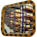 Индустриальное зеркало 400x600 мм